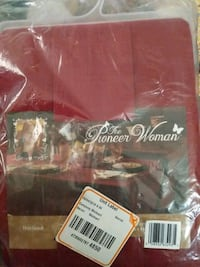 Pioneer Woman table cloth, brand new never opened. Pueblo, 81008