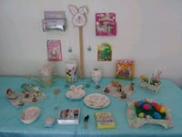 All This Easter Decorations For $3.00 Rancho Cucamonga, 91730
