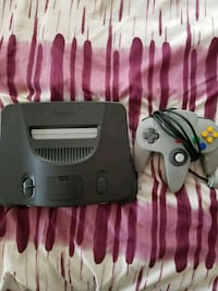Nintendo 64 System  Brooklyn, 11203
