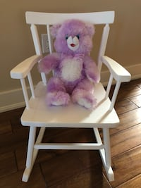 Children's rocking chair  Bolton, L7E 2T7