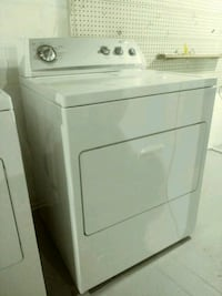 Whirlpool gas dryer in very good condition Youngstown, 44502