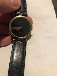Unisex Gucci Watch 32.3mm case Rockville, 20851
