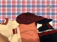 4 sweaters for 20 伯納比, V5H 0H3