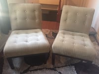 Gorgeous chairs like new  Saint Louis, 63125