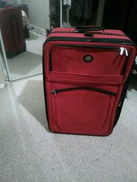 large size suitcase for traveling  St. Albert, T8N 0W1