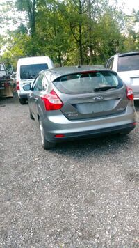 Ford - Focus - 2013 Silver Spring, 20903