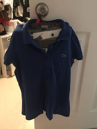 LACOSTE SIZE 36 / SMALL USED GREAT CONDITION 2018MODEL Fort Lauderdale
