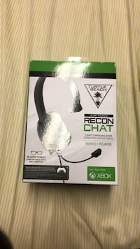Ear Force Recon chat Xbox one Toronto, M9C 3B7