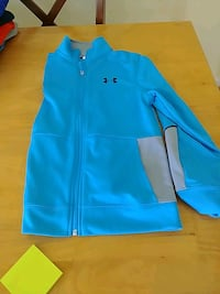 Ymd under armour long sleeve light jacket New Market, 21774