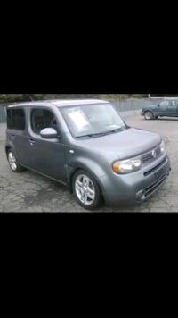 Nissan - Cube - 2012 District Heights, 20747