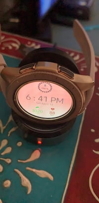 Samsung Galaxy Watch Rose Gold 42mm Fredericksburg, 22408