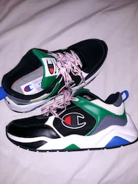 Champion shoes size 11.  Ankeny, 50021