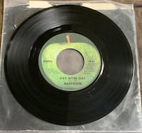 """Badfinger """"Day After Day"""" Vinyl 45 Apple Record"""