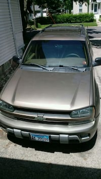 Chevrolet - Trailblazer - 2003 Lake Geneva