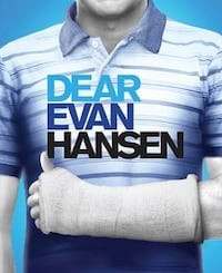 2 Dear Evan Hansen Tickets Milwaukee, 53202