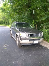 Ford - Explorer - 2006 Washington