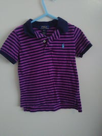 Polo shirt Toddler size 2T Baton Rouge, 70815