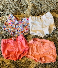 Old Navy Infant Shorts 12-18 Months  Moorpark, 93021