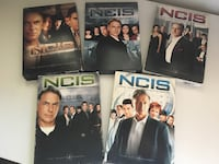 NCIS Boxed Sets Bakersfield, 93308