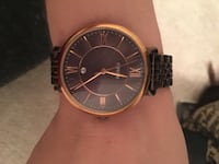 FOSSIL stainless steel watch Surrey, V3X 2N4