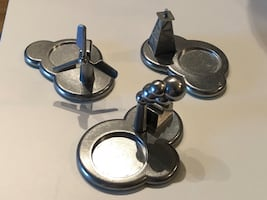 Set of Tealight holders from IKEA