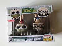 The Sandlot Pops! Bakersfield, 93313