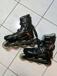 Men Triforce Rollerblade