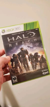 New SEALED HALO Reach  South Riding, 20152