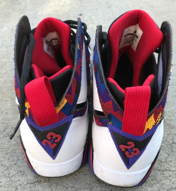 5988f6fe399 Used Air Jordan 7 Sweater 9.5 for sale in Livermore - letgo
