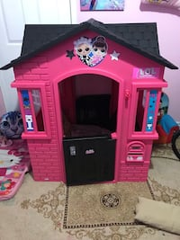 LOL play house  Mississauga, L5N 6X9