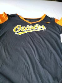 Orioles nike shirt Hagerstown, 21740