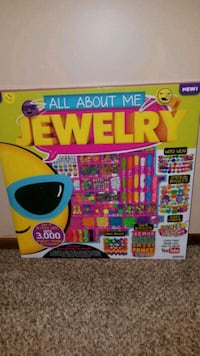Bead & Jewelry Kit Lincoln, 68512