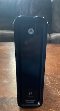 Motorola SURFboard - Internet Router