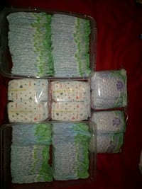 Diapers Size 1 Fredericktown, 63645