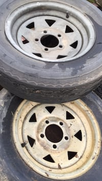 13 inch rims and tires Raceland, 70394