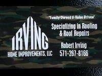 Roof repair Lovettsville