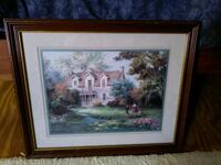 House in the country Ocala, 34479
