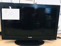 """Sanyo tv 31"""" never used much Herndon, 20171"""