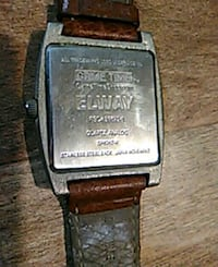Jeff elway watch Carbondale, 62901