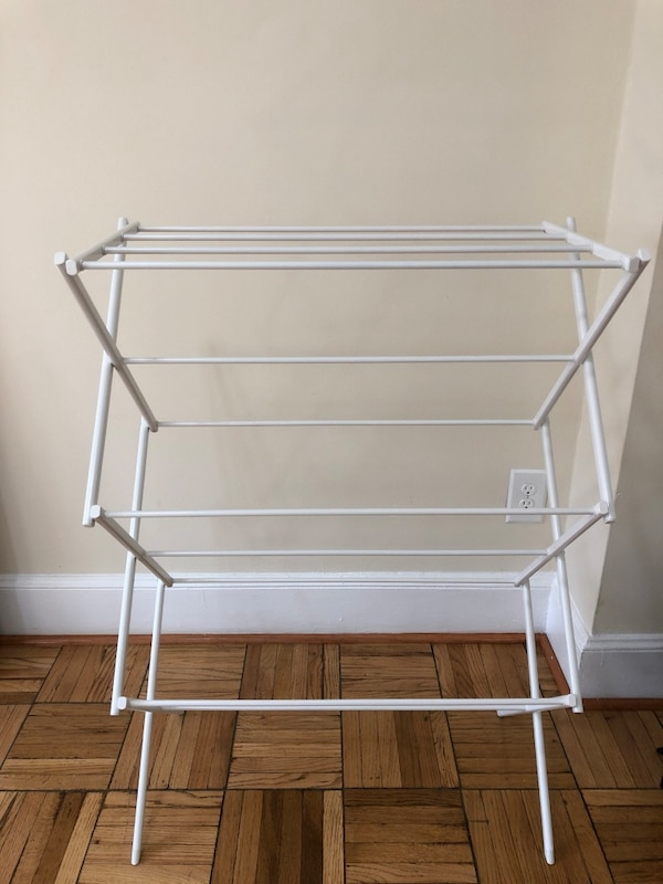 Drying rack (must go 2/28)