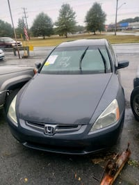 Honda - Accord - 2004 New Castle