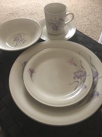 Orchid by China Pearl Baltimore, 21220