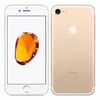 iPhone 7/ 128GB/ UNLOCKED/ GOLD/ DEAL PRICE $699.99