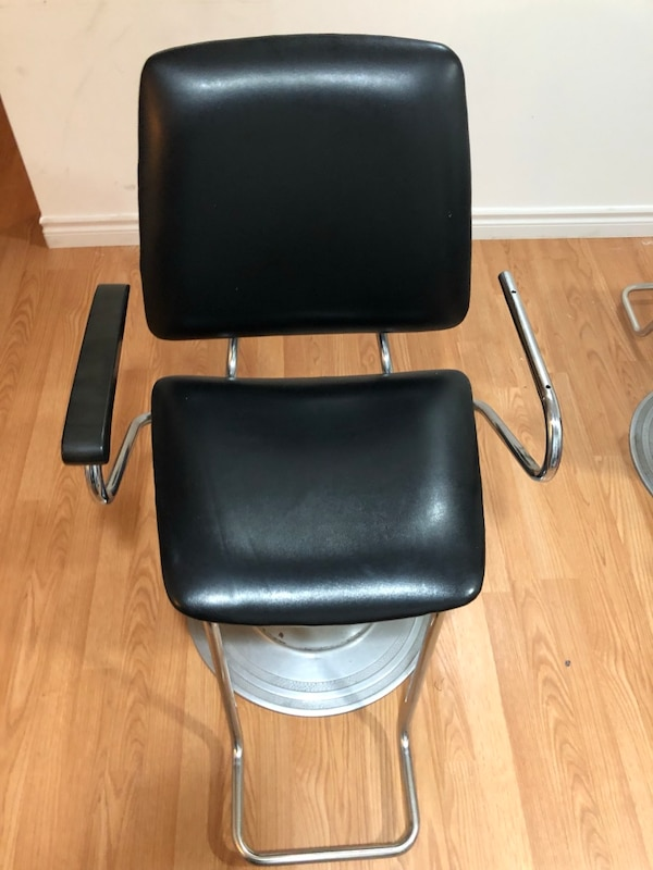 Used Salon Chair For Sale In Toronto Letgo