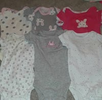 toddler's assorted clothes Hawthorne, 90250