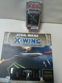 Star wars x wing game  brand new never opened Orlando, 32822