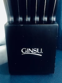 Ginsu Essential Series San Francisco, 94110