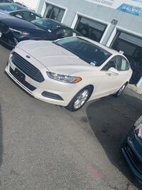 2016 Ford Fusion Sterling