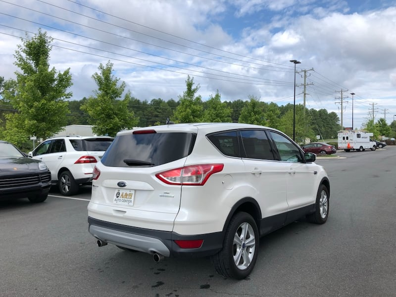 Ford - Escape - 2013 2