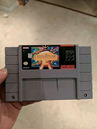 Snes game  Oshawa, L1H 1A6